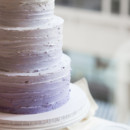 130x130 sq 1389895532808 purple ombre wedding cak