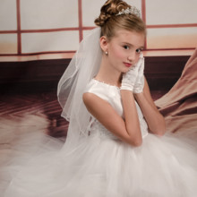 220x220 sq 1383216762967 first communion dresses 11