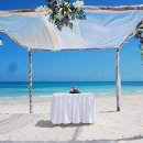 130x130 sq 1314811239117 beachwedding1