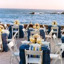 130x130 sq 1314811244280 beautifulbeachweddingdecorationideas1d