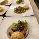130x130 sq 1457729772052 plated salad2