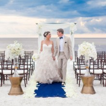 220x220 sq 1431614607309 beach wedding