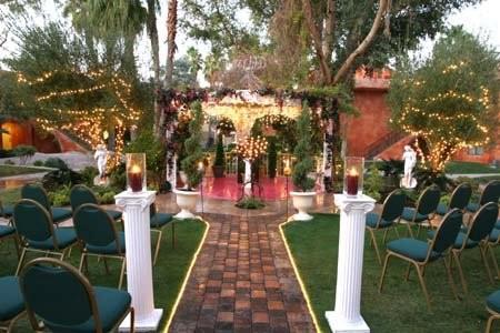 Wedding Bells Chapel Reviews