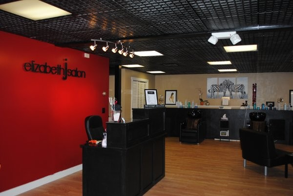 Elizabeth J Salon Reviews Ratings Wedding Beauty Health New Ham