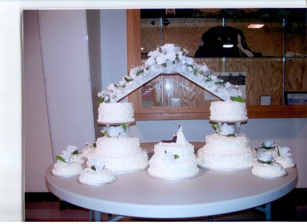wedding cakes visalia ca cakes by visalia ca wedding cake 25885
