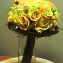 130x130 sq 1367609257611 2 cool flowers bridal extravaganza show bouquets 8