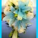130x130 sq 1367609309649 2cf bridal bouquet2