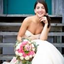 130x130 sq 1367609489110 2cf bridal bouquet17