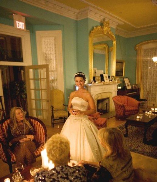 Outdoor Wedding Venues Nj: Cape May, NJ Wedding Venue