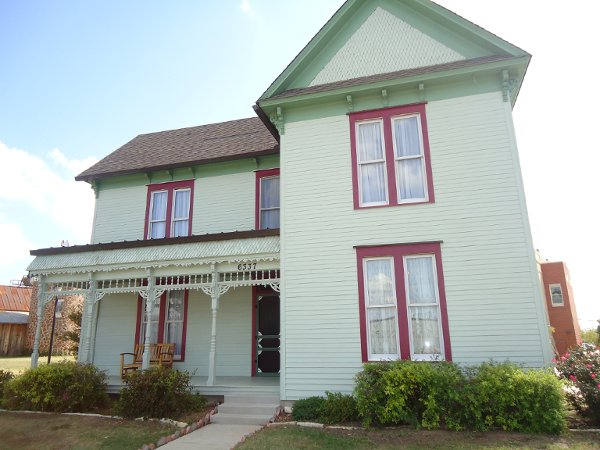 photo 33 of Frisco Heritage Center