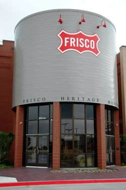 photo 58 of Frisco Heritage Center