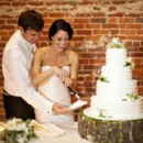 130x130 sq 1418853478559 bardin wedding cake3