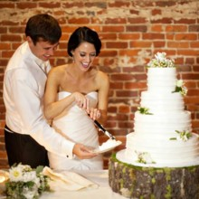 220x220 sq 1418853478559 bardin wedding cake3