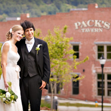 220x220 sq 1422664575691 downtown asheville wedding photographer2011buellto