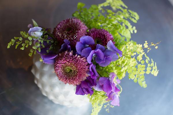 The Highland Gardener Tallahassee FL Wedding Florist
