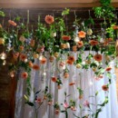 130x130 sq 1393348941653 chicory chuppah hanging flower