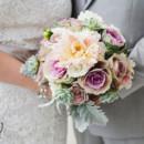 130x130 sq 1399658218599 weddingbouquetnew orleanssucculentdahliakal