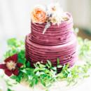 130x130 sq 1470418432212 cake flowers orchid ranunculus lavender smillax