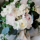 130x130 sq 1470418898395 textured wild white blush bouquet blush peonies iv