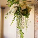 130x130 sq 1470418930487 wild altar arrangement roses orchids hydrangea vin