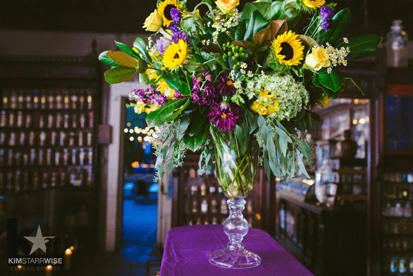 Kim starr wise floral events new orleans la wedding florist