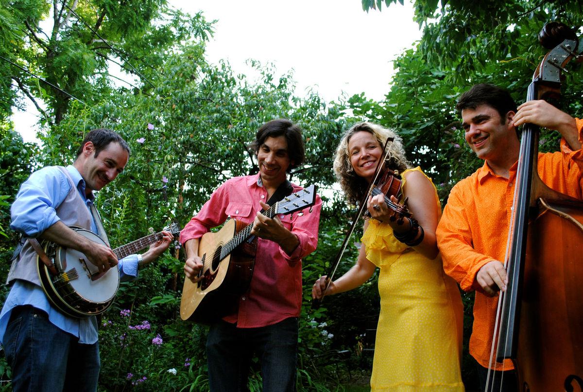 Astrograss Band Brooklyn Ny Weddingwire