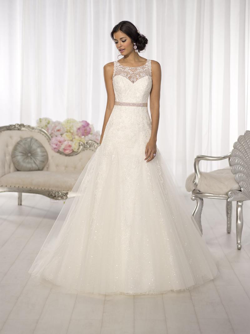 Essense of Australia, Wedding Dresses Photos by Essense of Australia