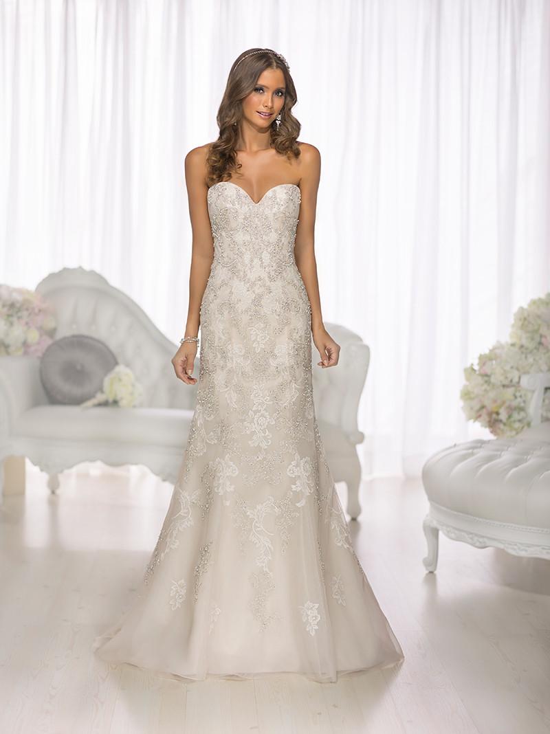 Essense of Australia Wedding Dresses   Marrywear Wedding Dresses ...
