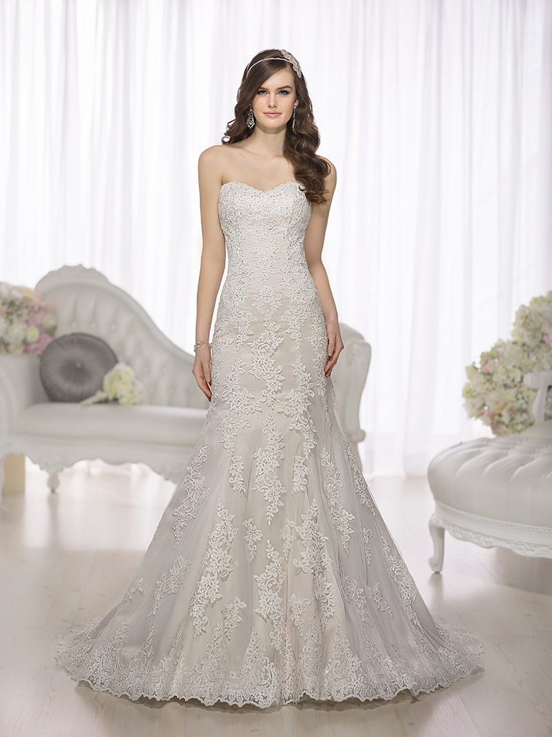 Essense of Australia Wedding Dresses | Marrywear Wedding Dresses ...