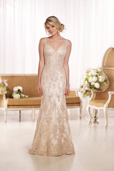 Wedding Dresses 08053 : Essense of australia wedding dress