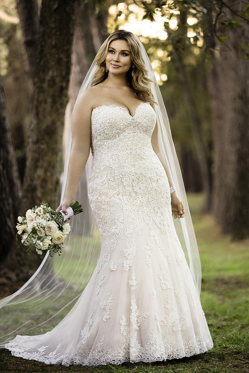 Stella york wedding dresses photos by stella york image for Wedding dress rental new york