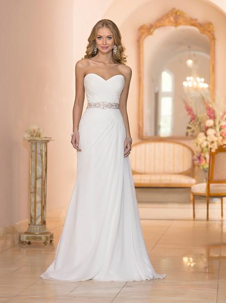 cheap wedding dresses york city