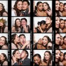 Photo booth photo-strip samples