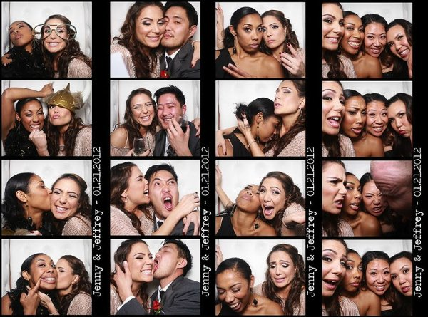 photo 4 of Photo-matica Photo Booth Co.