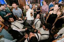 220x220 1480881648 aee5b996e3d50e92 1474918073466 brooke and bj wedding day 961