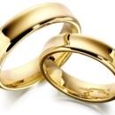 130x130 sq 1366172614483 gold wedding rings 01