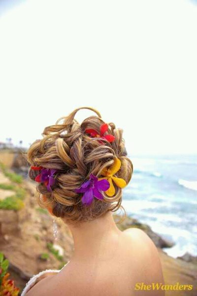 photo 4 of Say I Do Updos