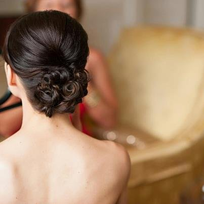 photo 12 of Say I Do Updos