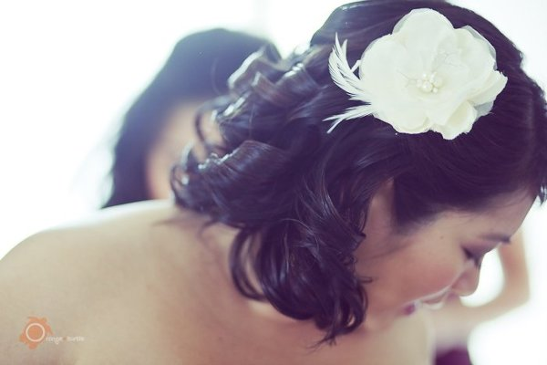 photo 13 of Say I Do Updos