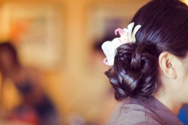 photo 17 of Say I Do Updos