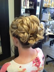 photo 24 of Say I Do Updos