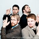 130x130 sq 1340199257501 jebbgraffcolumbiaweddingphotobooth029040812