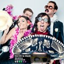 130x130 sq 1357855231461 graffcreativecharlotteweddingphotobooth012110312