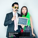 130x130 sq 1357855240498 graffcreativecharlotteweddingphotobooth014110312