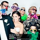 130x130 sq 1357855252920 graffcreativecharlotteweddingphotobooth016110312