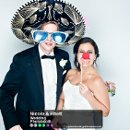 130x130 sq 1357855269696 graffcreativecharlotteweddingphotobooth019110312