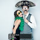 130x130 sq 1357855280376 graffcreativecharlotteweddingphotobooth021110312