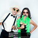 130x130 sq 1357855304535 graffcreativecharlotteweddingphotobooth026110312