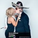 130x130 sq 1357855318493 graffcreativecharlotteweddingphotobooth029110312