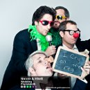 130x130 sq 1357855329174 graffcreativecharlotteweddingphotobooth031110312